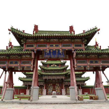 architecture, mongolian, photography, temple, Canon EOS 5D MARK III