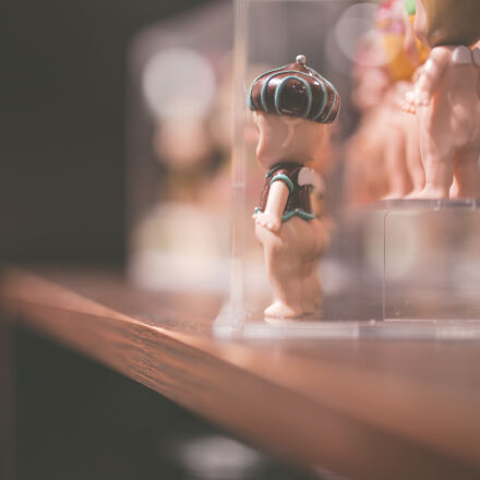instawally, pottery, sculpture, toy, Canon EOS 6D