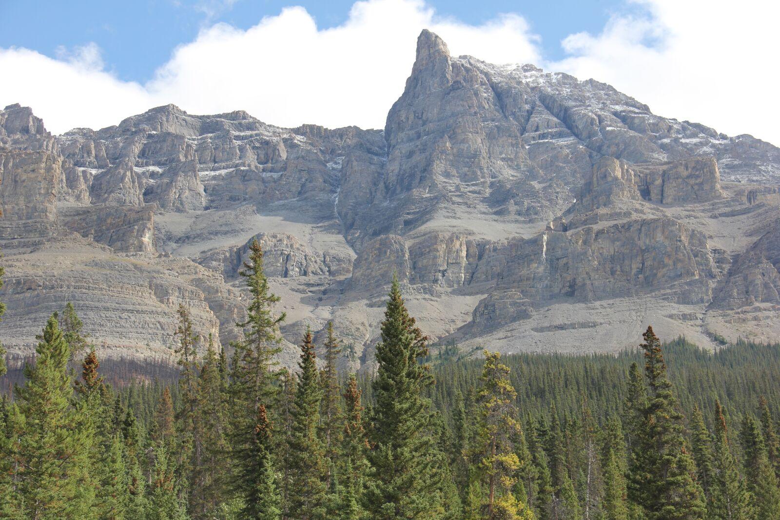 "Canon EOS 60D sample photo. ""Mountain, landscape, nature"" photography"