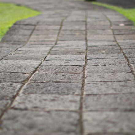 path, way, road, Canon EOS 70D