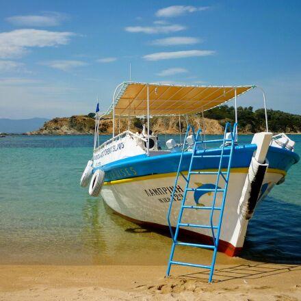 greece, chalkida, island, Panasonic DMC-FS62