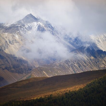 sichuan, eight, the scenery, Sony SLT-A99V
