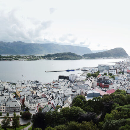 architecture, city, fjord, norway, Canon EOS 550D