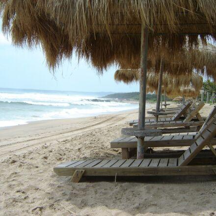 beach, taiwan, swim, Sony DSC-P73