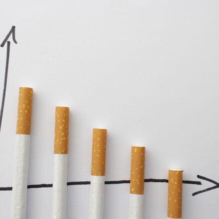 cigarettes, smoking, stop, Canon EOS 100D