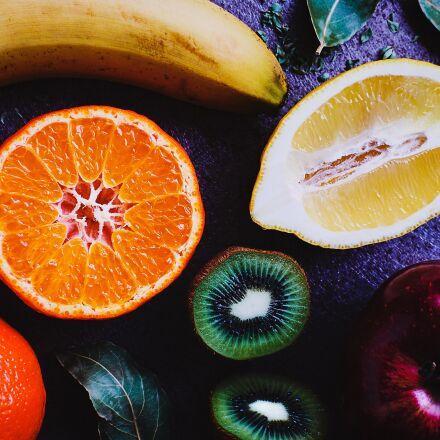 citrus fruits, food, fresh, Fujifilm X-T10