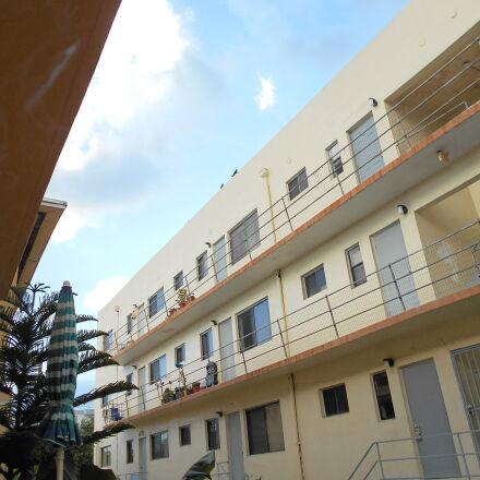 apartments, Nikon COOLPIX L28