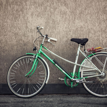 bicycle, eco, green, sport, Canon EOS 5D MARK II