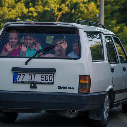 eidmubarak, kids, car, bursa, Sony SLT-A58