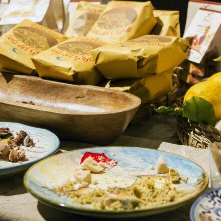 gastronomy, italy, food, Canon EOS 550D