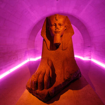 brown, egypt, statue, Canon EOS 7D