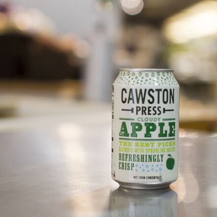 apple, can, drink, Canon EOS 7D