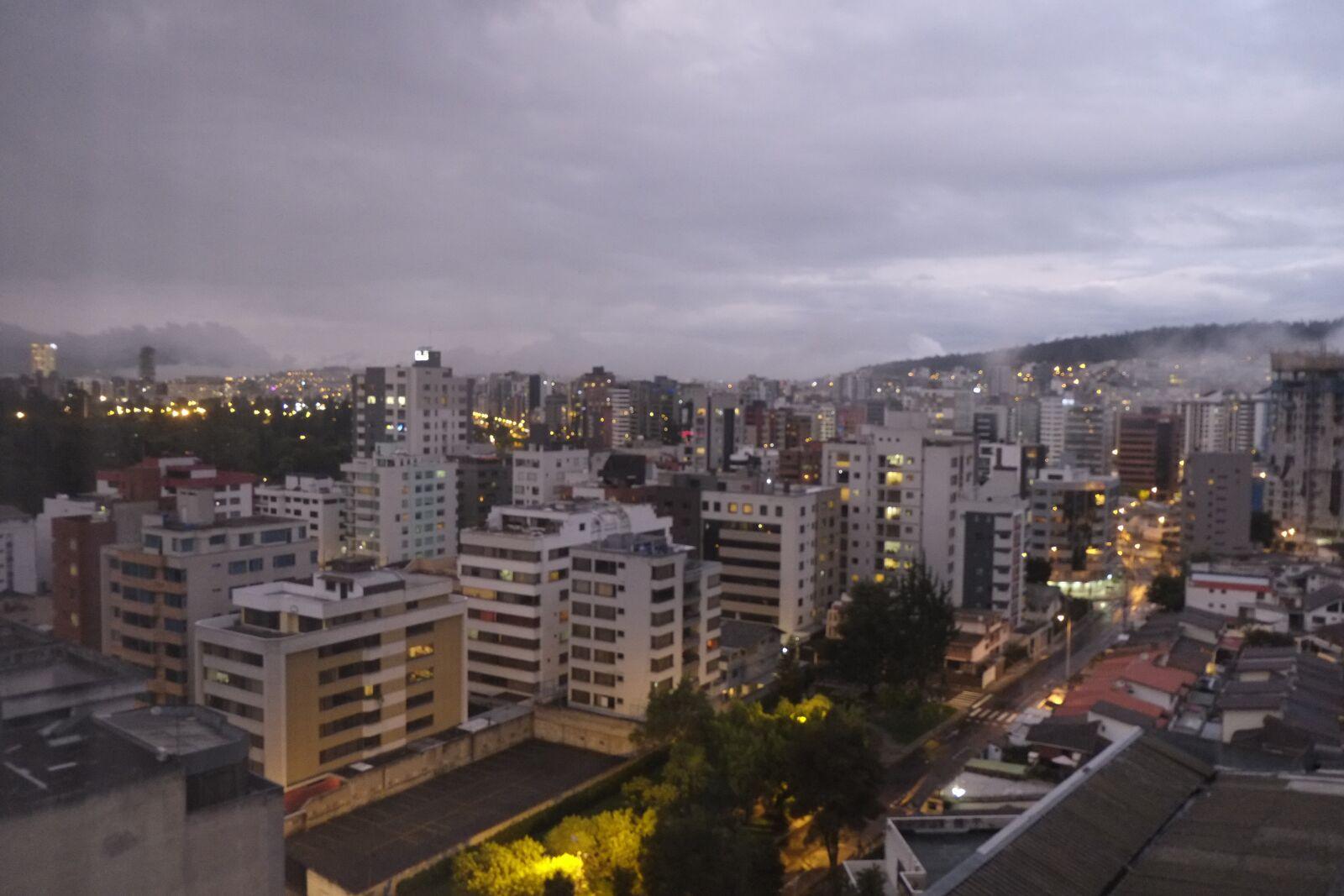 "Fujifilm X-E1 sample photo. ""Ciudad, atardecer, city"" photography"