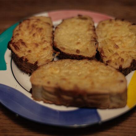 bread, dinner, food, Canon EOS 5D MARK II