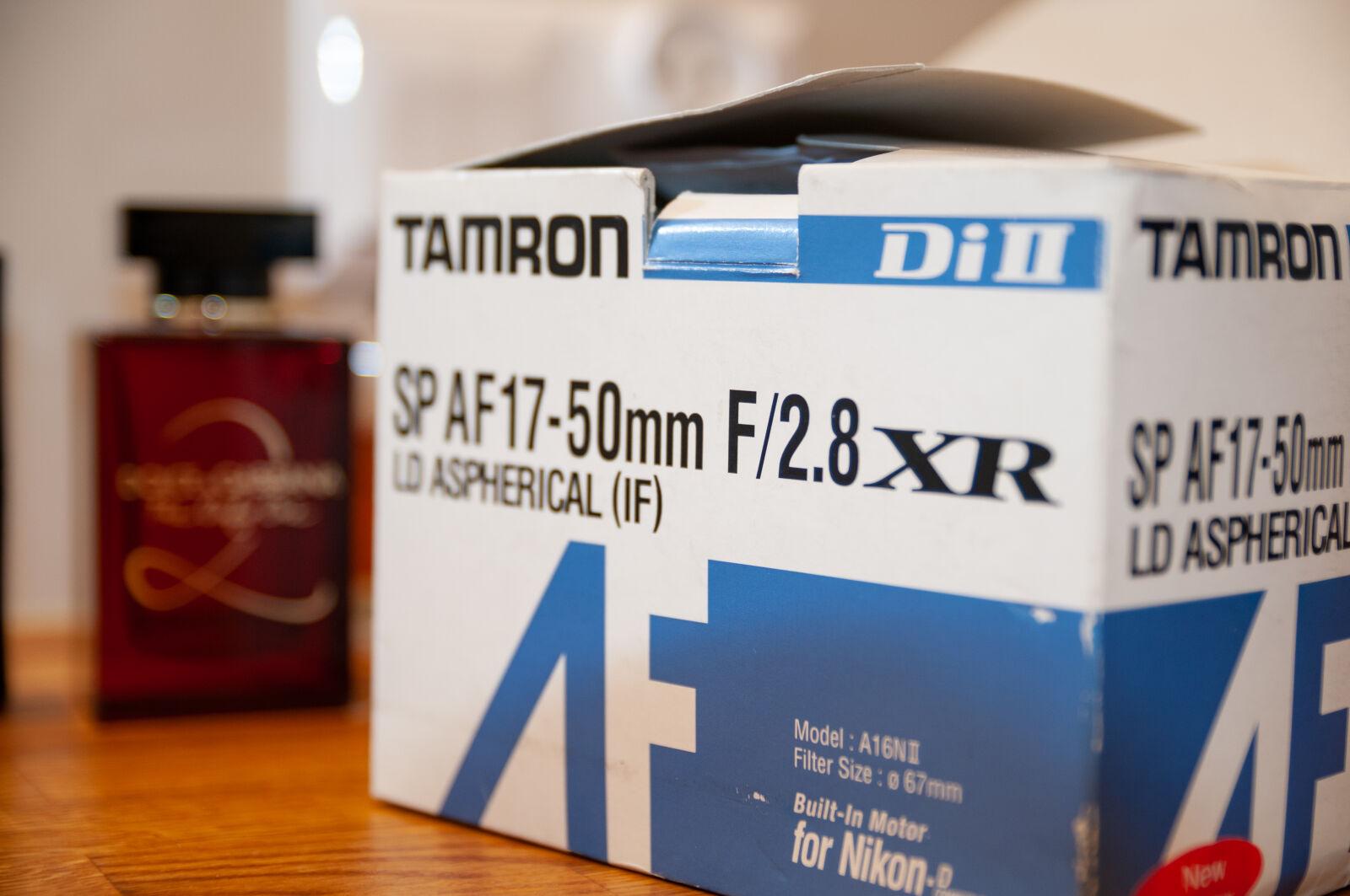Nikon D300S sample photo