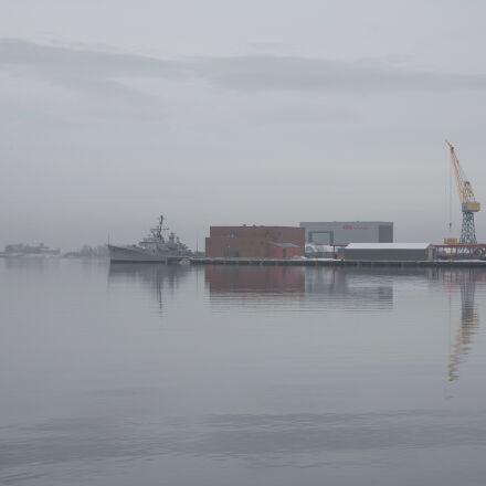ship, Canon EOS 5D MARK III