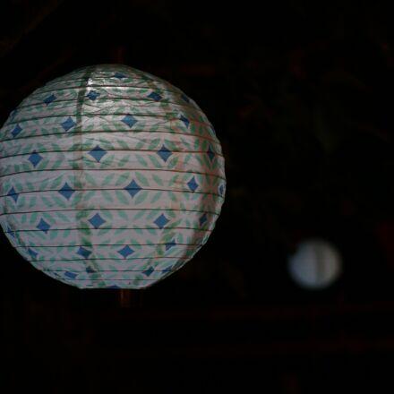 lantern, decoration, lamp, Canon EOS 70D