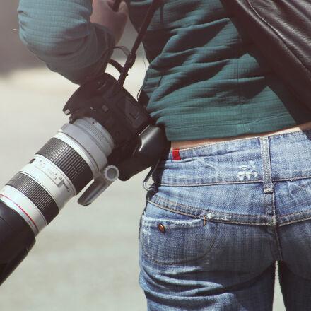 ass, back, camera, canon, Canon EOS 400D DIGITAL