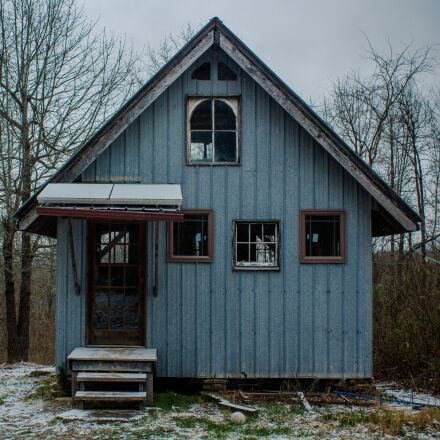 house, wood, home, Canon EOS REBEL T2I