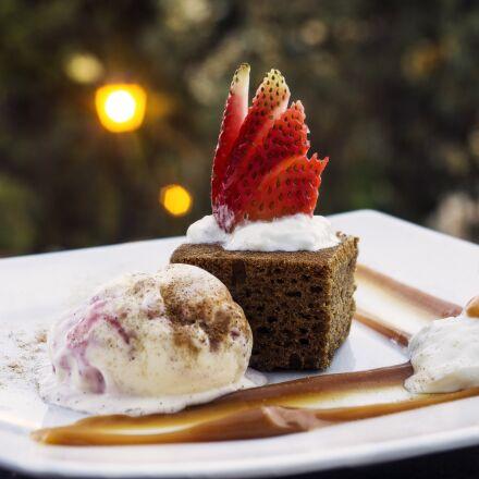 cake, dessert, eat, Pentax K-5