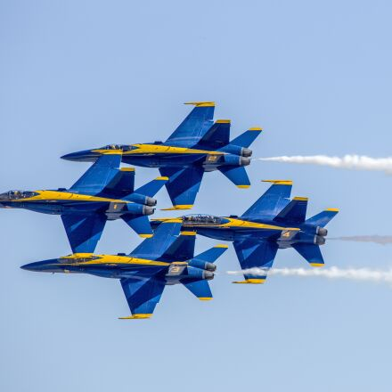 airshow, formation, airplane, Canon EOS 5D MARK III