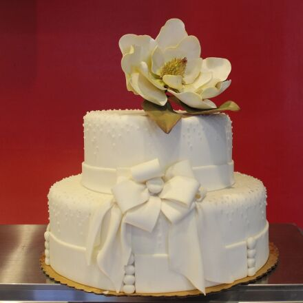 cake, wedding, flower, Canon EOS REBEL T3I