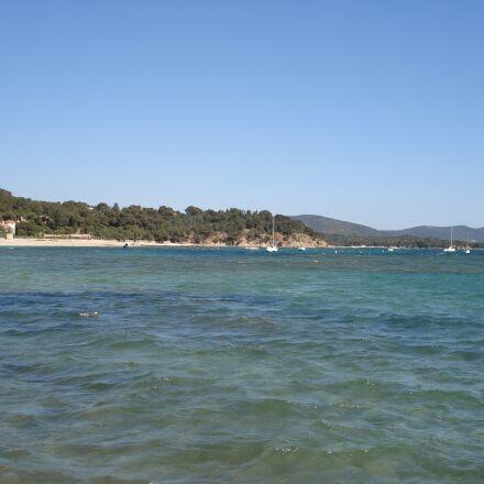 la londe, mediterranean, south, Sony DSC-W30
