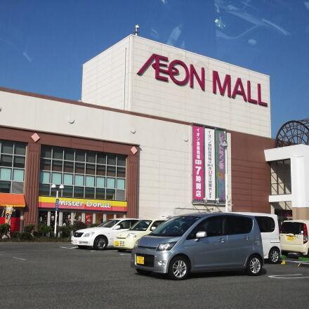 cars, japan, japanese, mall, Fujifilm FinePix C10