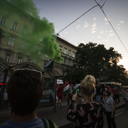 budapest, carneval, connection, cup, Canon EOS 700D