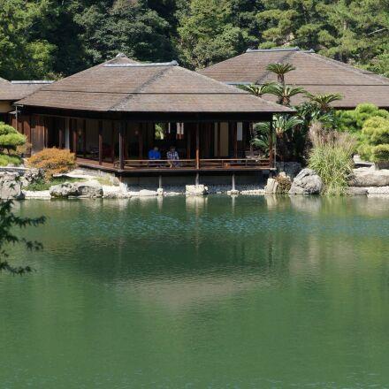 japan, kuribayashi park, takamatsu, Sony NEX-6