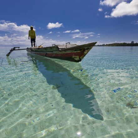 landscape, indonesia, halmahera, Canon EOS 5D MARK II