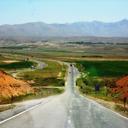 route, way, Nikon COOLPIX S570