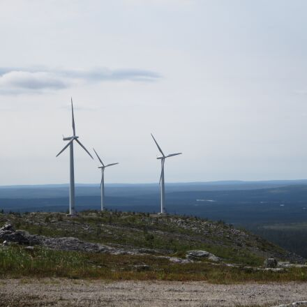 renewable, energy, windmill, Canon IXUS 255 HS