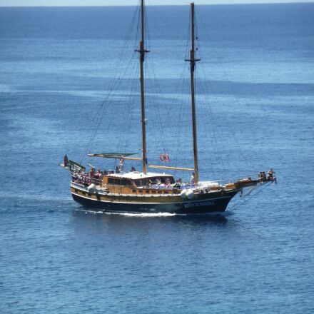 sailor, boat, sailing yachts, Panasonic DMC-TZ2