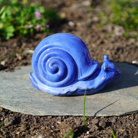 snail, blue, decorative screw, Sony ILCE-7RM2