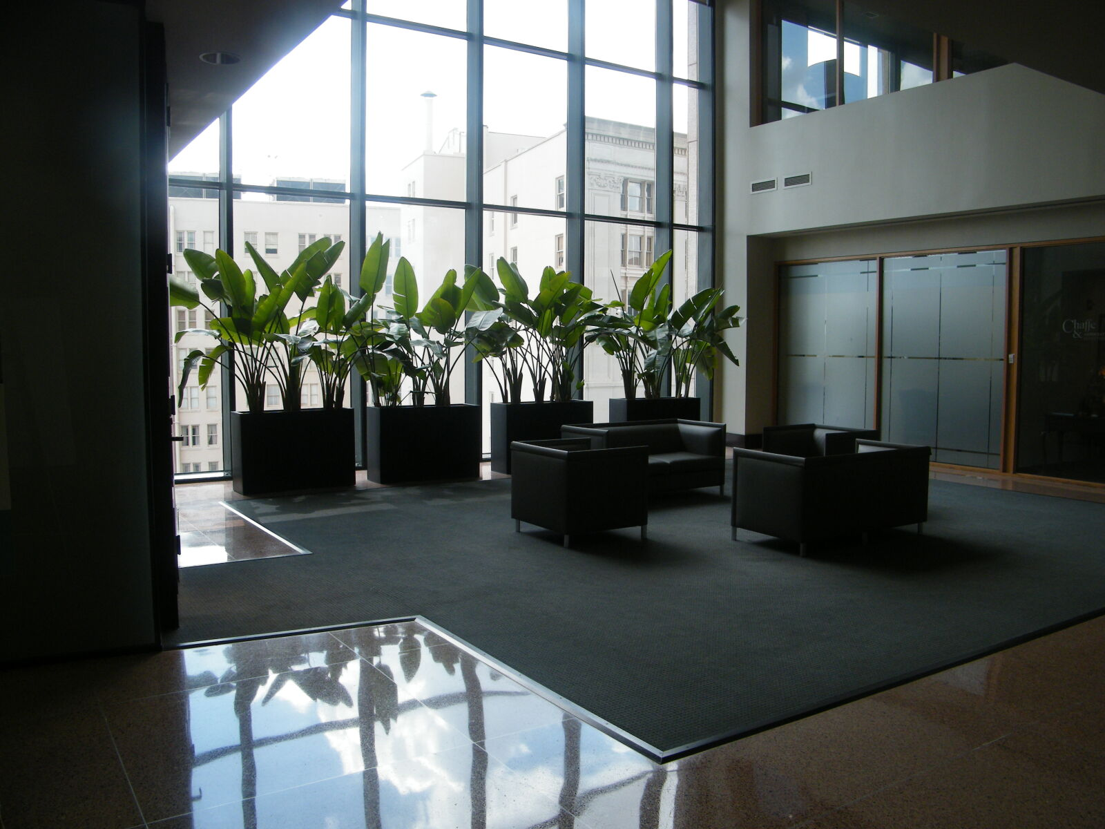"""Fujifilm FinePix S2000HD sample photo. """"Commercial, office, space"""" photography"""