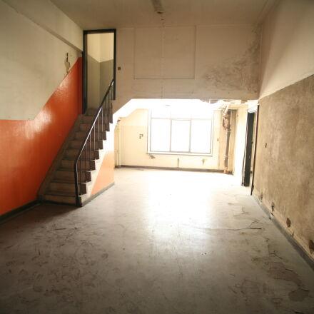 abandoned, architecture, building, concrete, Canon EOS 5D