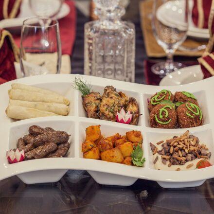 cold appetizer, arabic appetizer, Canon EOS 6D