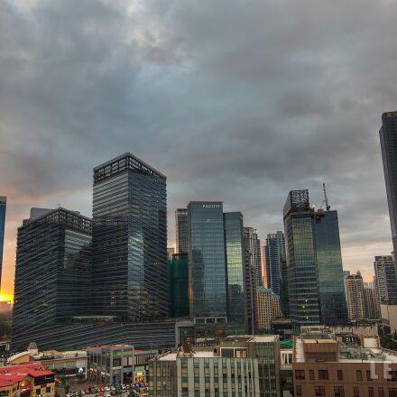 cityscape, philippines, bonifacio, Canon EOS 5D MARK III