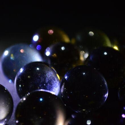 bokeh, circle, color, focus, Nikon D3200