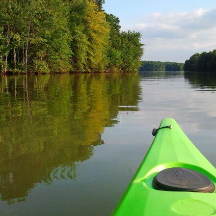 water, kayak, kayaking, Samsung SGH-I897