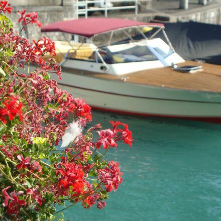 porto, boat, lake, Sony DSC-W210