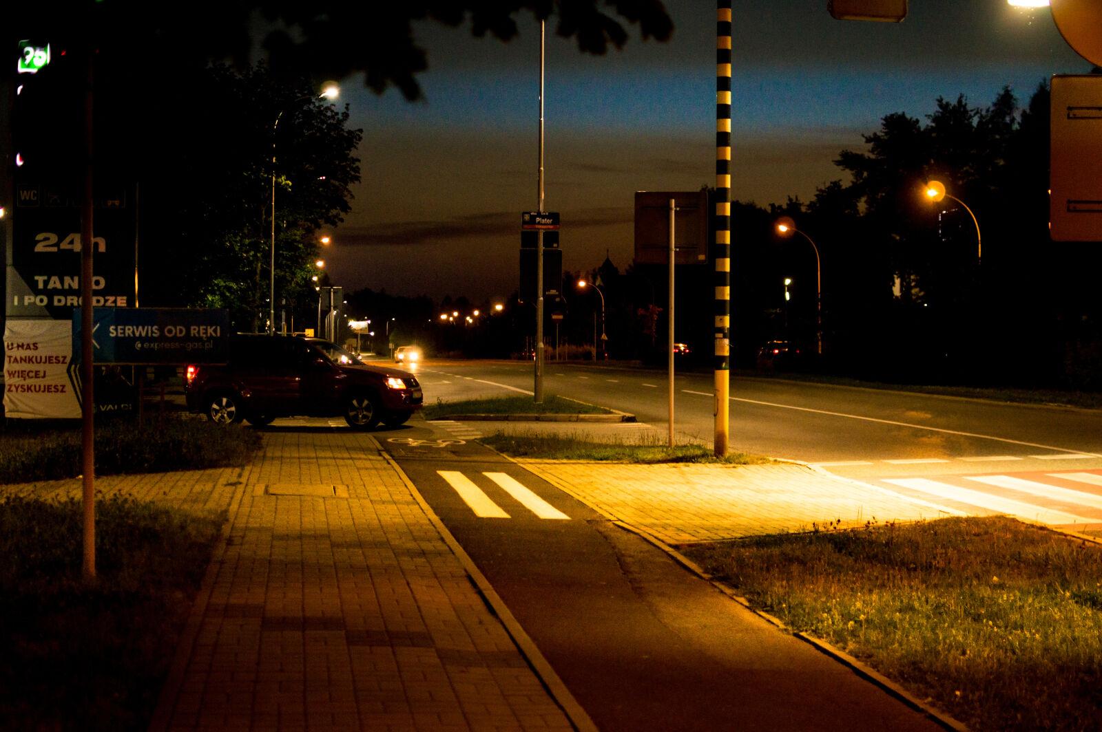 Nikon D3200 sample photo