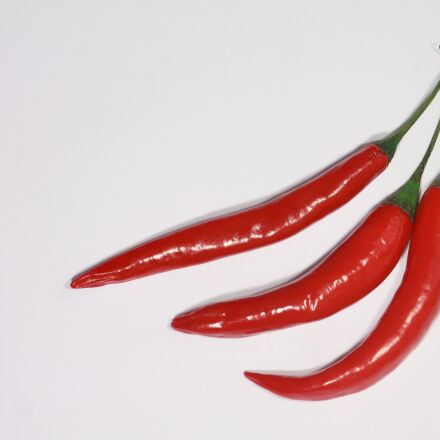 paprika, chili, spicy food, Canon EOS 1100D