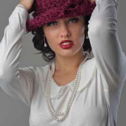 model, female, fashion, Canon EOS 5D MARK III