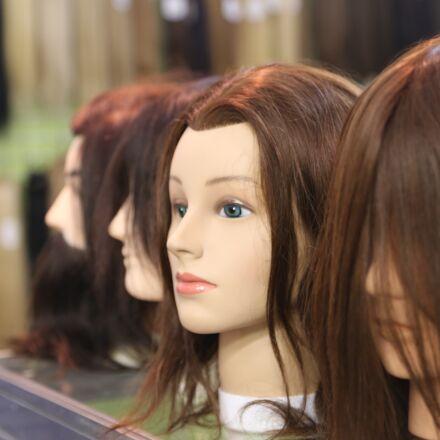 hair, mannequin, barber, Canon EOS 6D