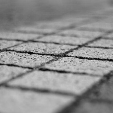 stone, tile, ground, Canon EOS 1300D