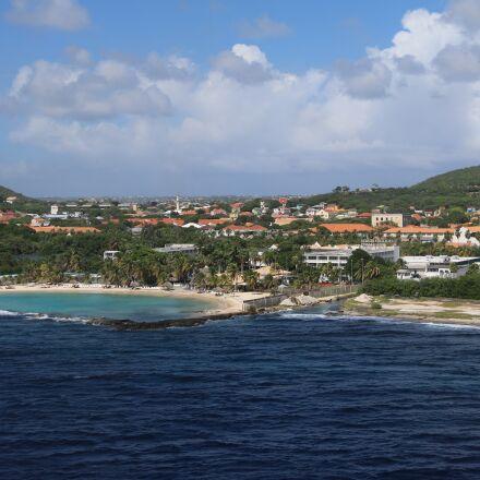 water, sea, ocean, Canon EOS 70D