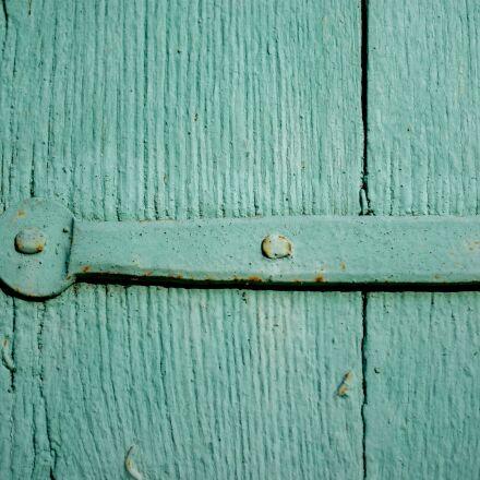 shutter, wood, old, Pentax K10D