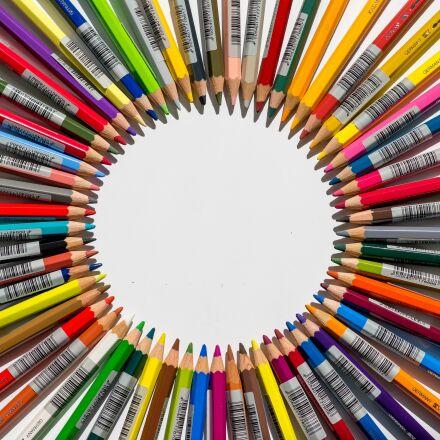 colored pencil, usd, color, Sony SLT-A99V